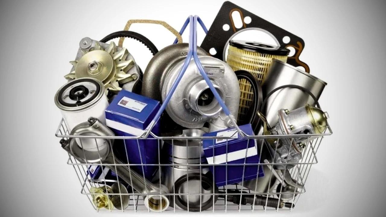 Стоит ли покупать оригинальные запасные части? | АВТО INFO