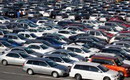 Автомобили быстро теряющие свою цену