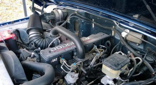 Двигатели, для которых миллион километров не проблема