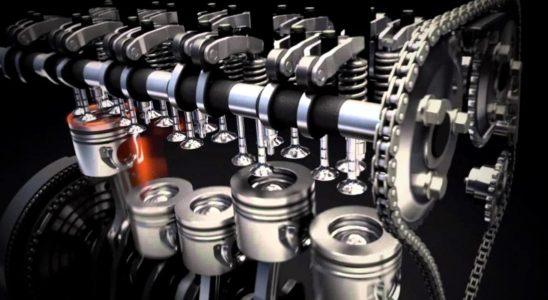Какой тип двигателя лучше?