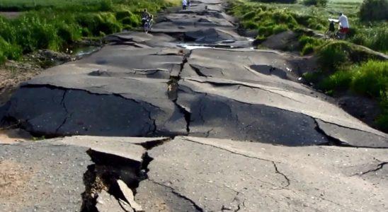 В Швейцарии нашли причину плохих российских дорог