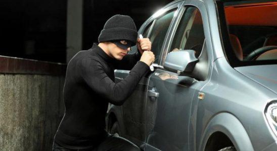 Самые угоняемые марки автомобилей в России