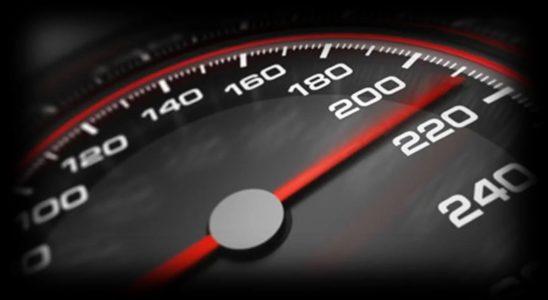 По чём превышение скорости в Европе