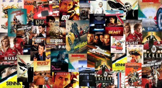 25 фильмов про автомобили, которые должен посмотреть каждый