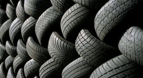 Интересные факты о шинах