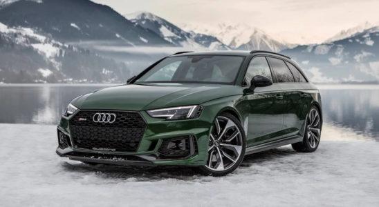 10 лучших серийных автомобилей 2018 года