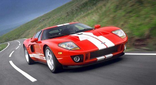 10 американских автомобилей, которые навсегда вошли в историю