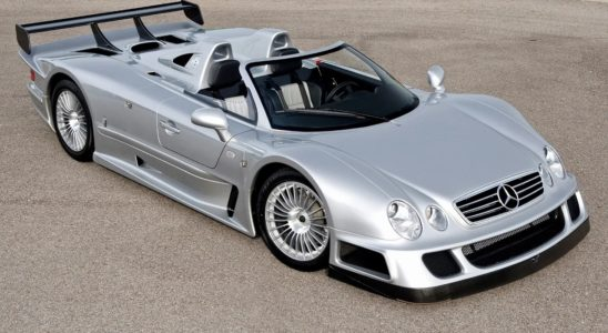 Автомобили, которые написали историю AMG