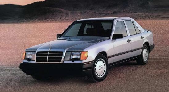 10 самых надёжных автомобилей 1990-х