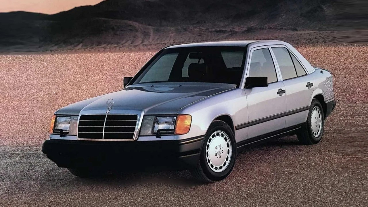 10 самых надёжных автомобилей 1990-х | АВТО INFO