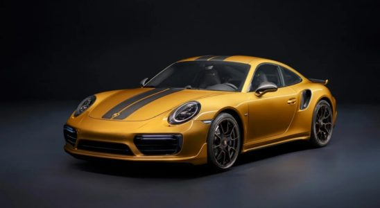 10 серийных автомобилей с самым быстрым разгоном от 0 до 100 км. / ч.