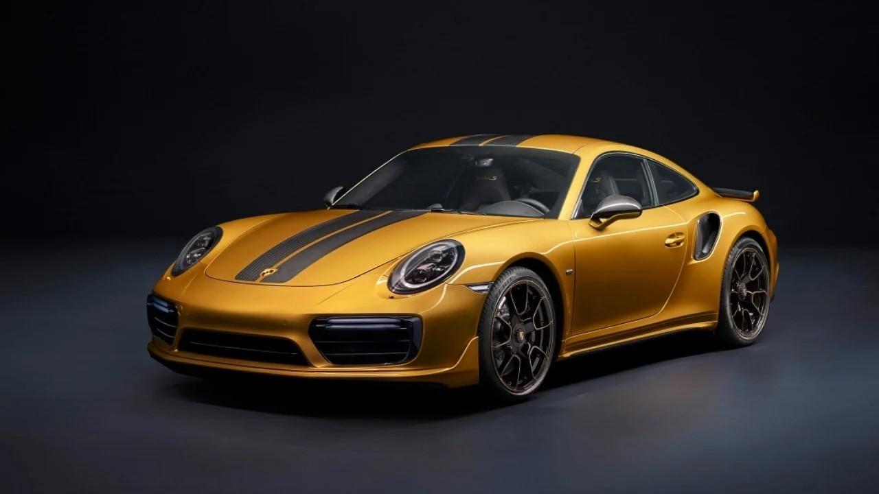 Серийный автомобиль с самым быстрым разгоном от 0 до 100 км. / ч.