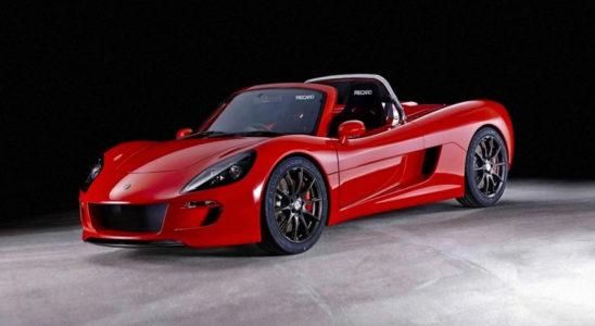 Забытый японский производитель спортивных автомобилей