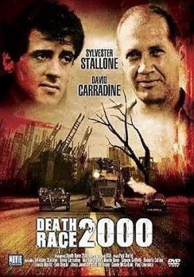 Смертельные гонки 2000