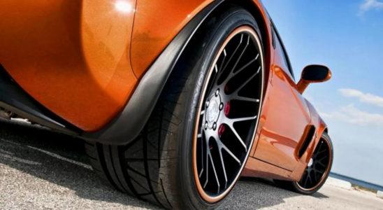 Немцы назвали лучшие летние шины для легковых автомобилей