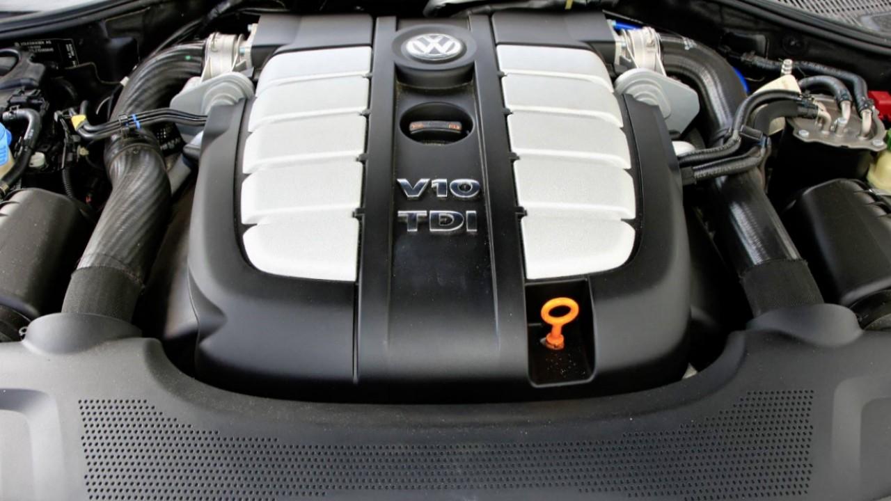 Худшие двигатели Volkswagen