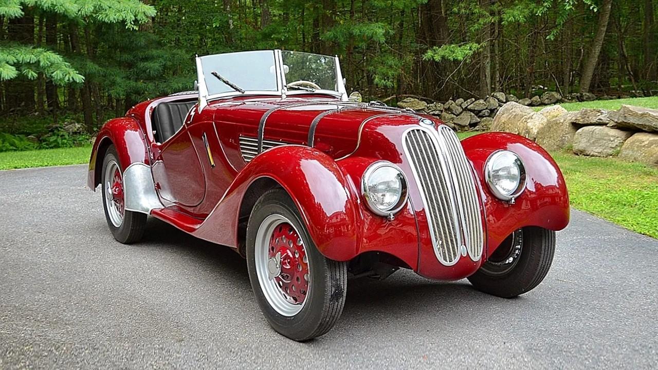 10 лучших немецких автомобилей в истории
