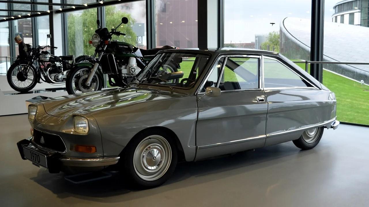 Citroën M3