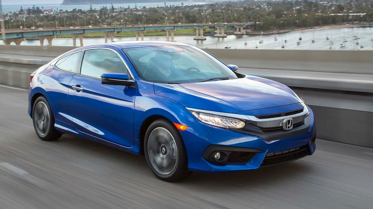 Honda Civic продано более 18 000 000