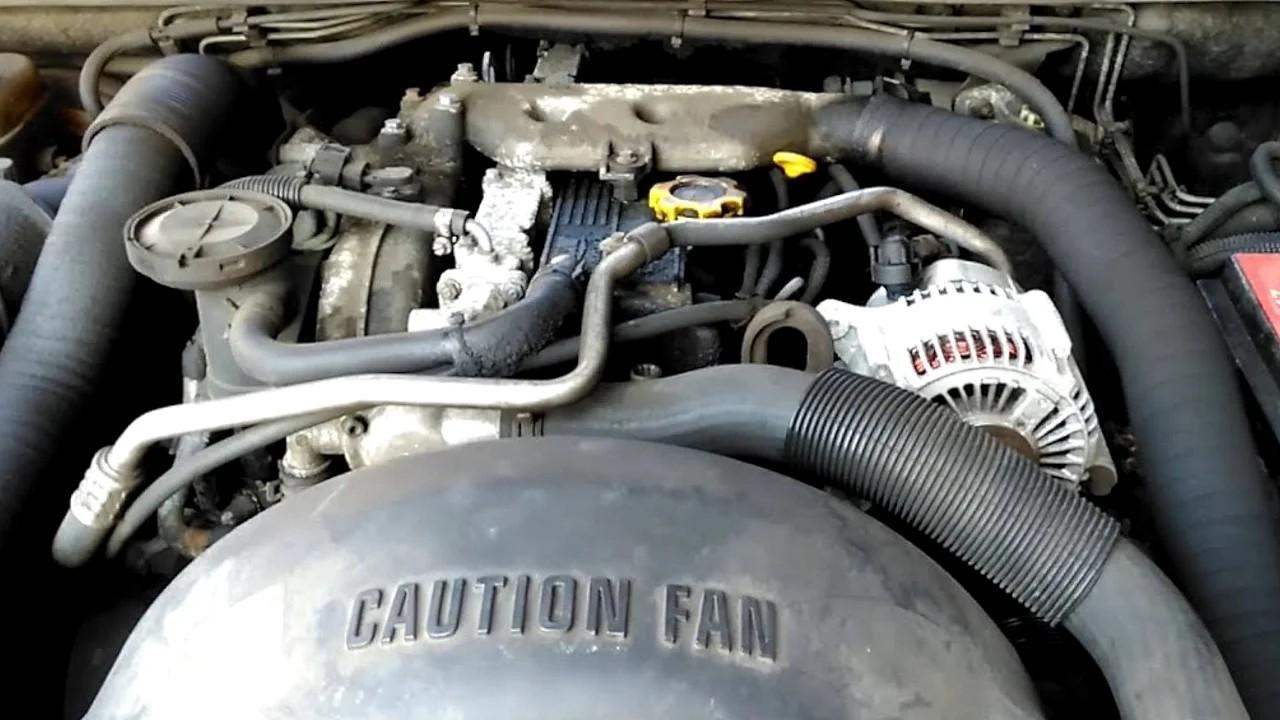 15 очень дорогих в ремонте дизельных двигателей