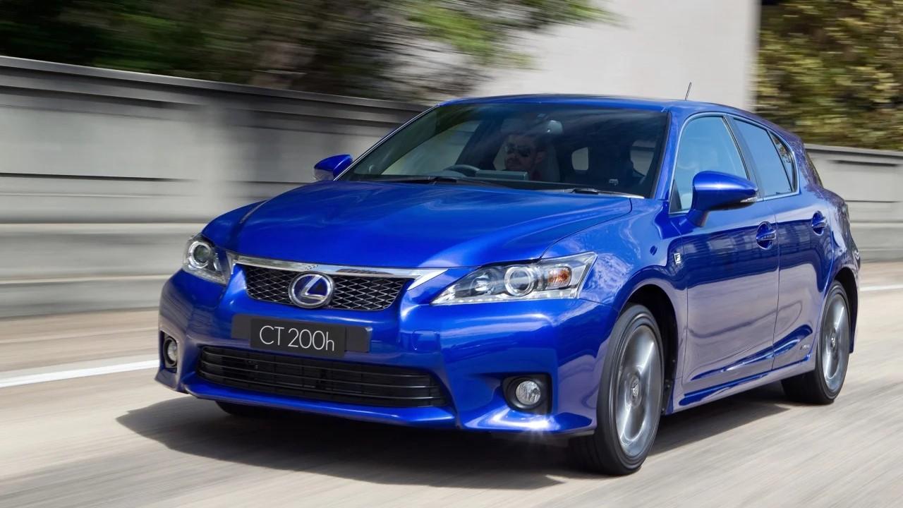 10 самых надёжных подержанных автомобилей в возрасте от 4 до 10 лет