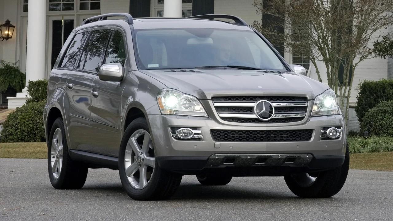 5 подержанных немецких автомобилей, которые лучше обходить стороной