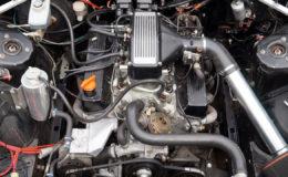 Легендарные двигатели V8