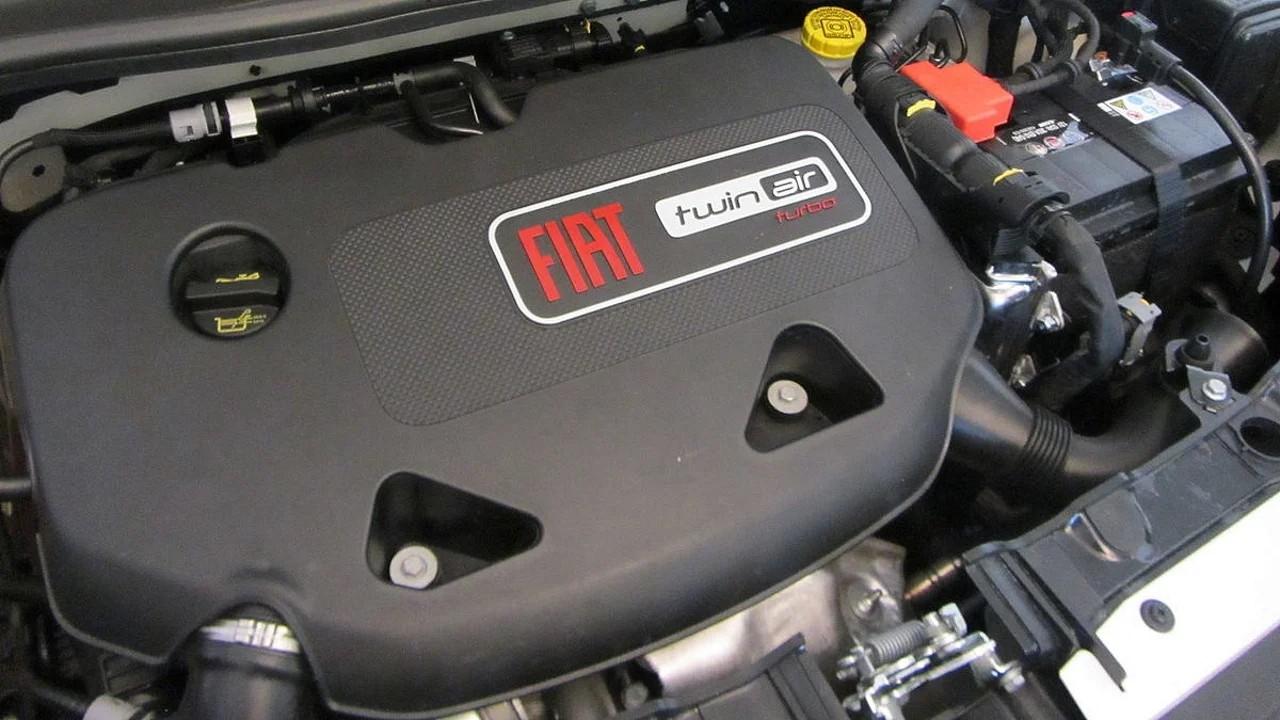 Самый мощный 2-цилиндровый двигатель