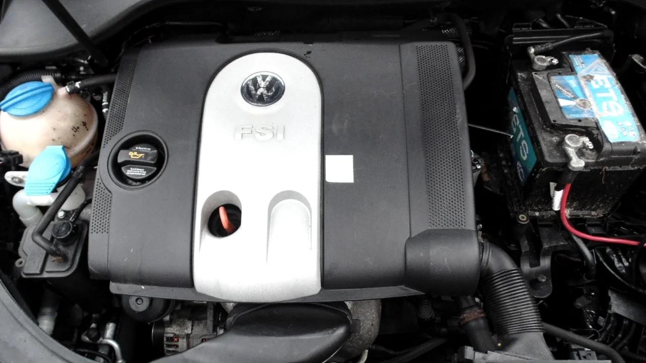10 худших бензиновых двигателей начала 2000-х годов