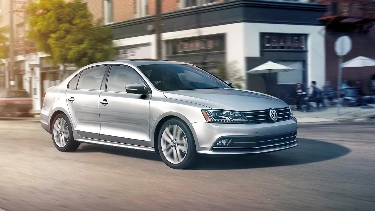 Volkswagen Jetta продано более 10 000 000