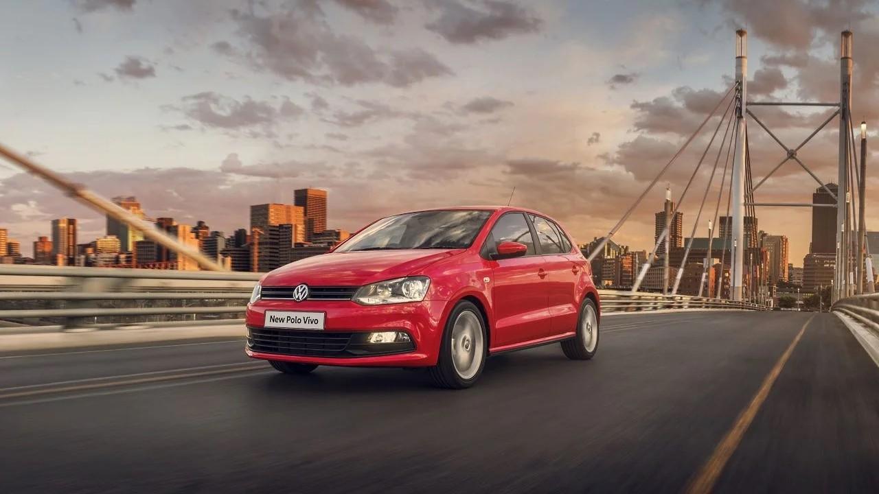 Volkswagen Polo продано более 12 000 000