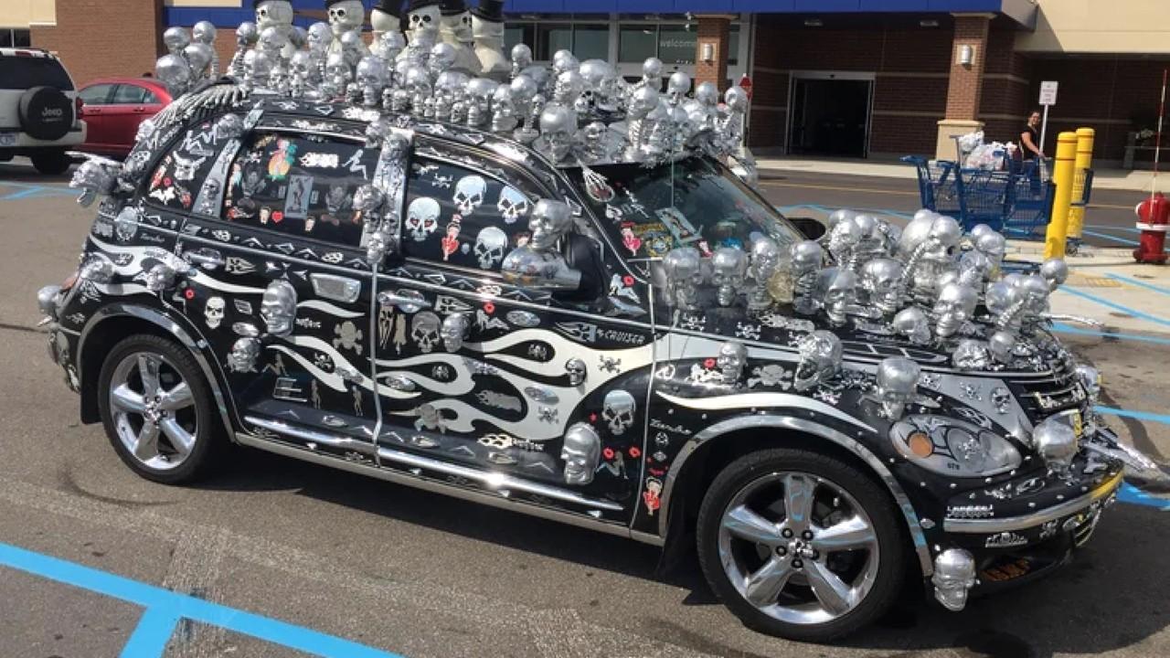 15 автомобилей, над которыми жёстко поиздевались их владельцы