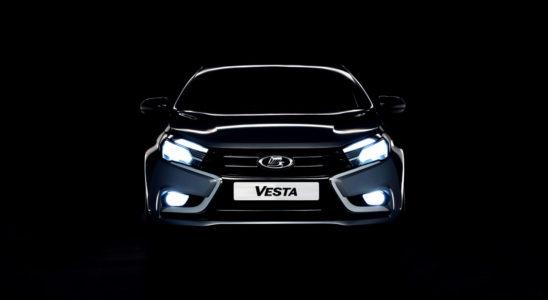 За что ненавидят Lada Vesta