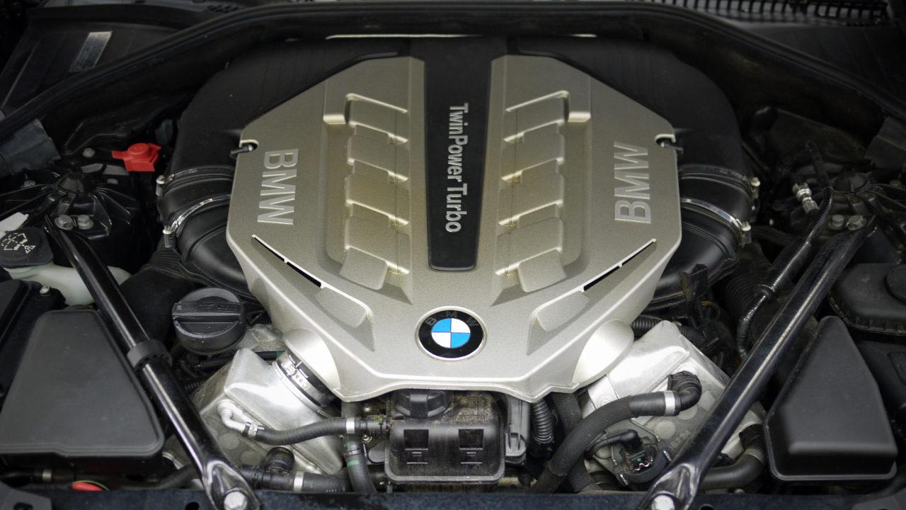 Ненадёжный двигатель BMW