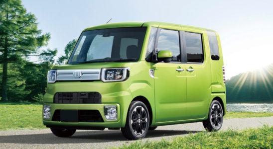 10 необычных японских автомобилей