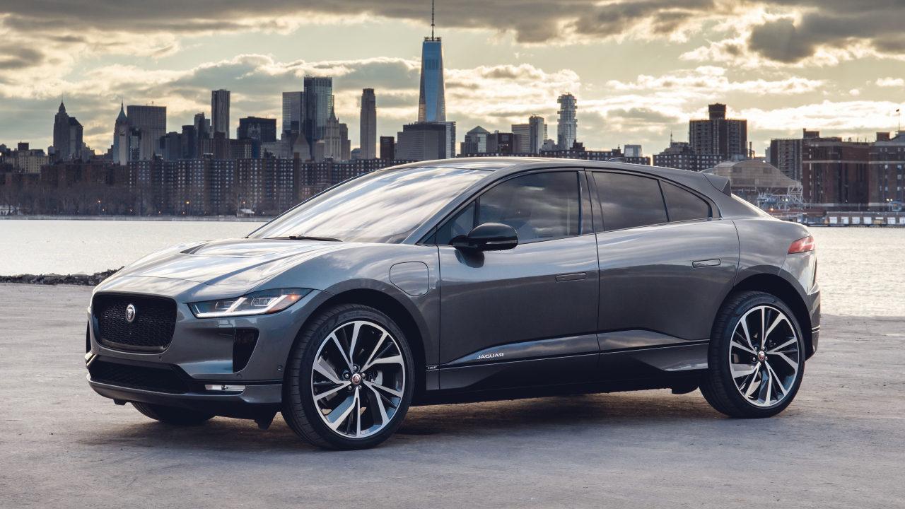 Всемирный автомобиль года 2019