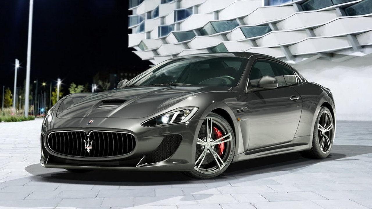 10 автомобилей с заимствованными двигателями
