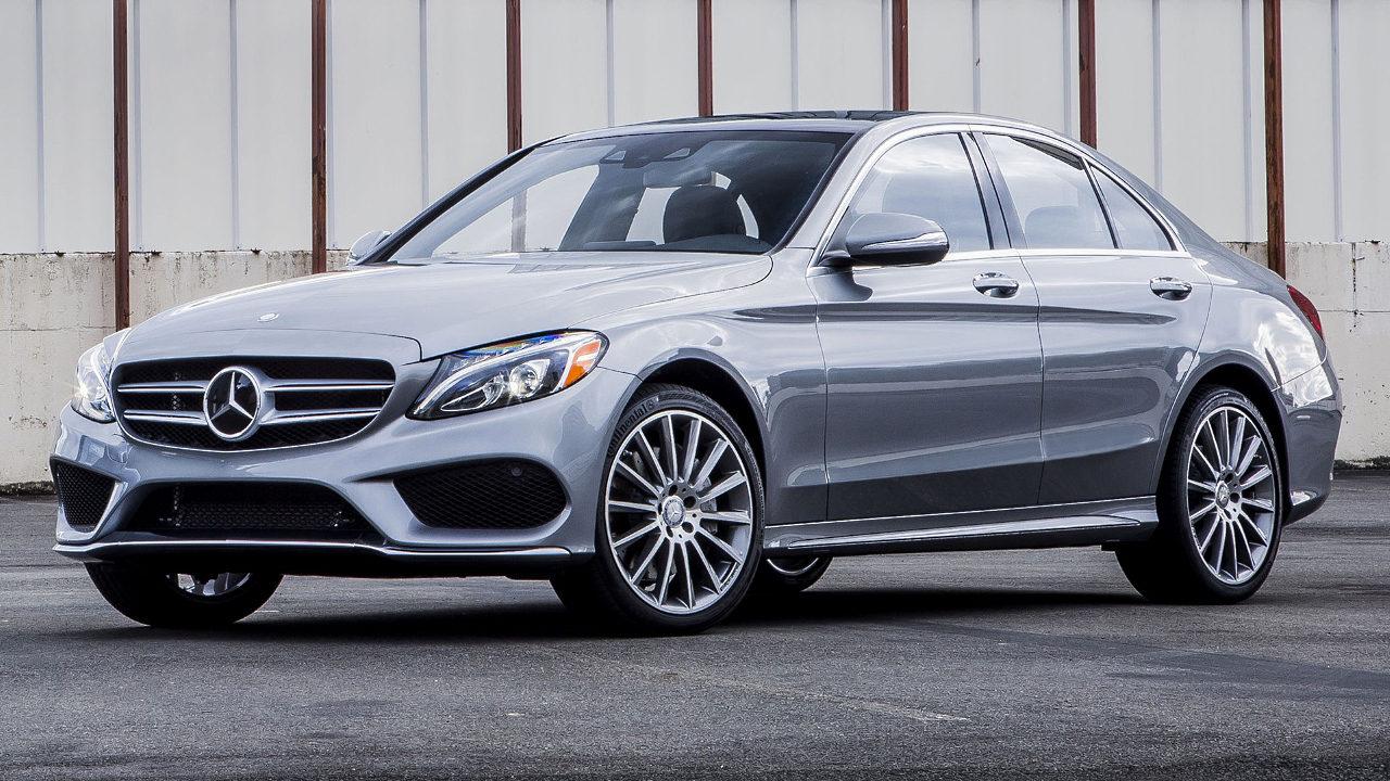 Всемирный автомобиль года 2015