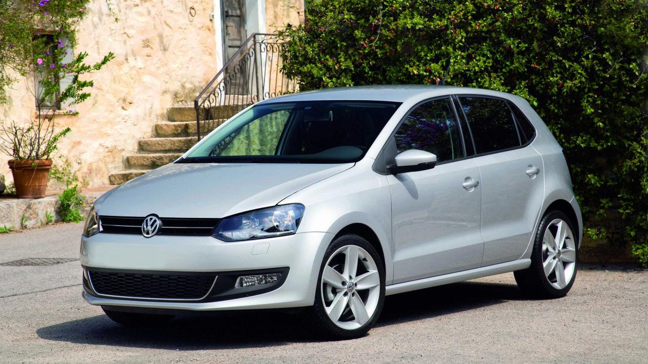Всемирный автомобиль года 2010