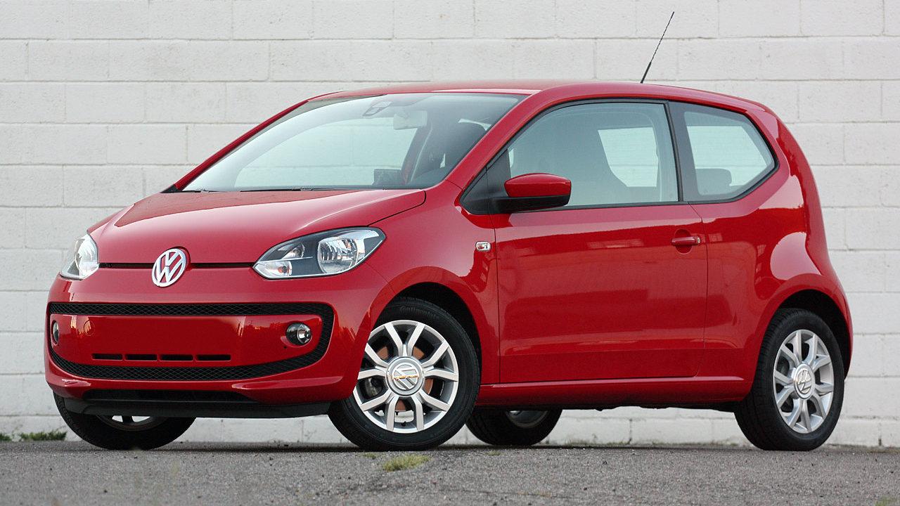 Всемирный автомобиль года 2012
