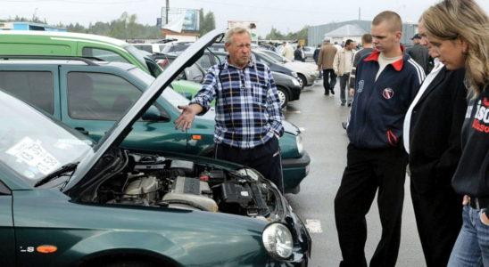 Чем белорусские перекупы отличаются от российских