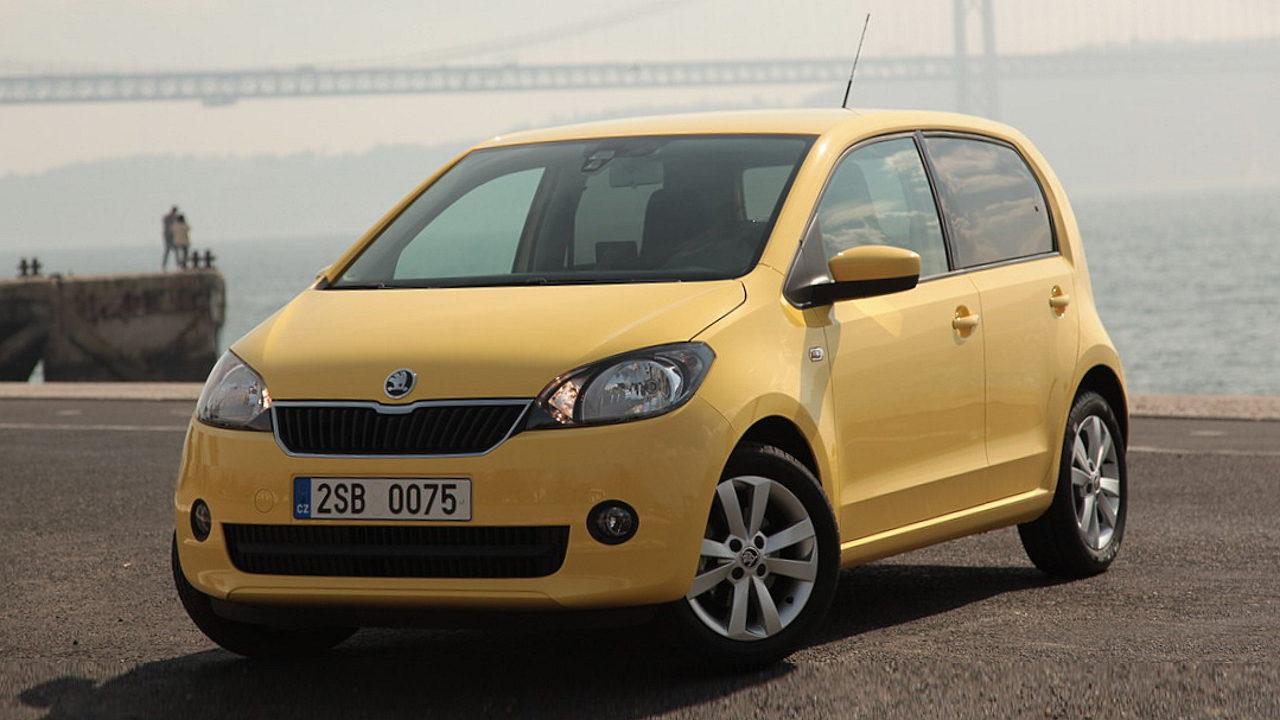 Британцы назвали самые экономичные автомобили