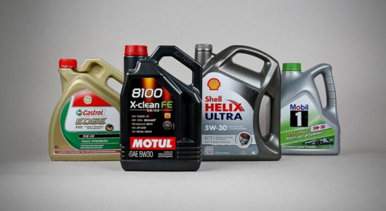 За что вы платите, покупая дорогое моторное масло