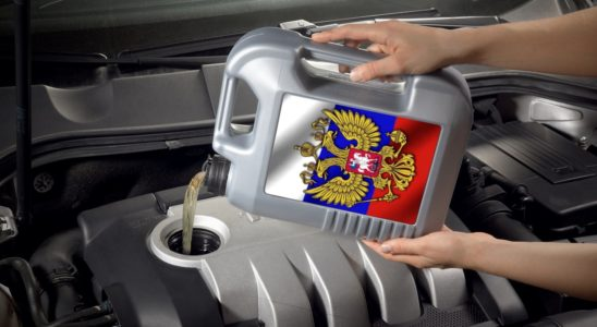 Российские моторные масла, которые не хуже зарубежных