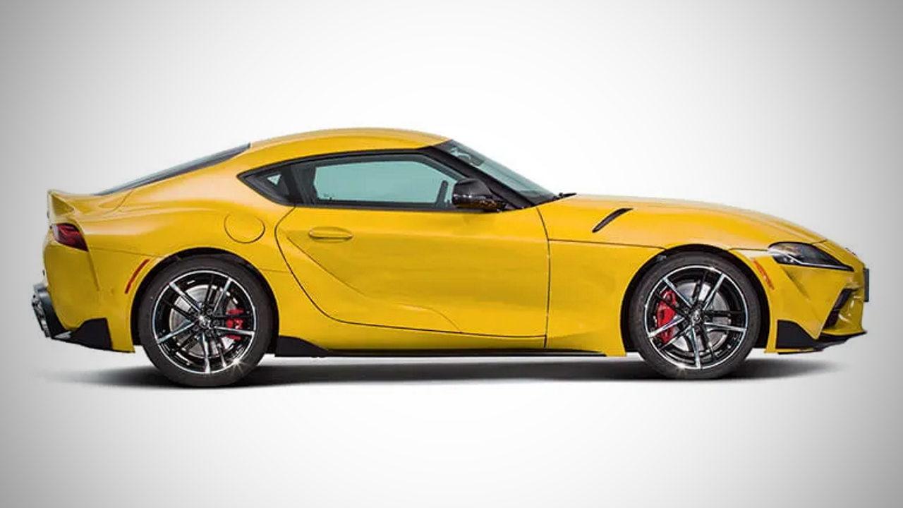 10 рекомендуемых к покупке в 2020 году новых автомобилей