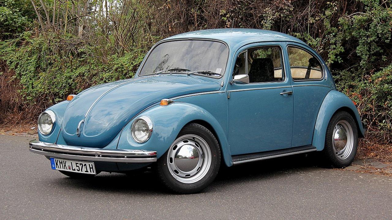 10 лучших моделей автомобилей Volkswagen в истории