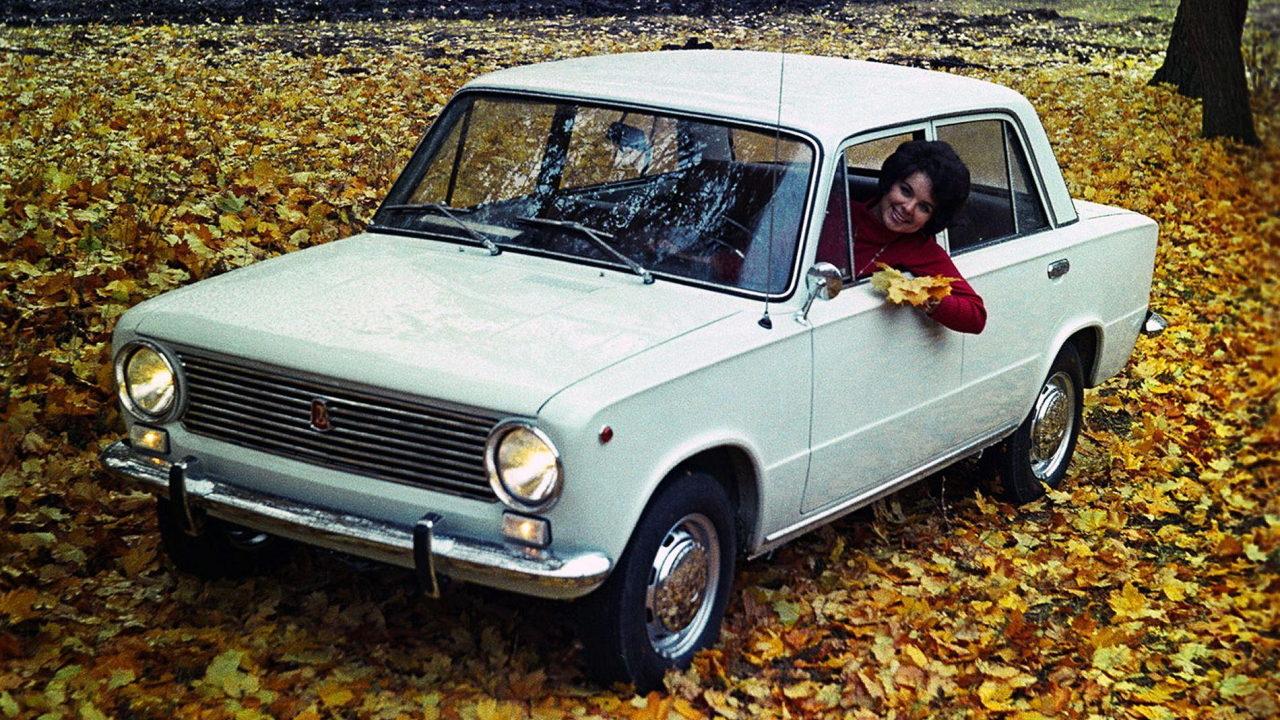 Сколько стоили советские автомобили и что за эти деньги можно было купить на Западе