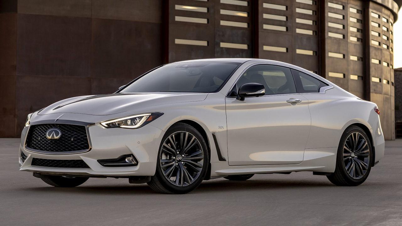 15 самых красивых современных автомобилей