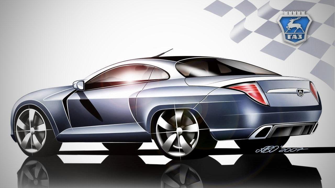 Российские автомобили, о которых можно только мечтать
