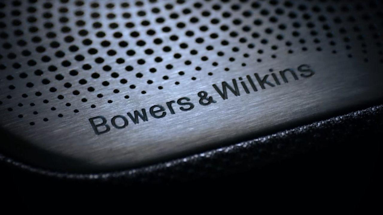 Автомобильная аудиосистема Bowers & Wilkins